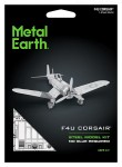 Metal Earth Myśliwiec F4U Corsair