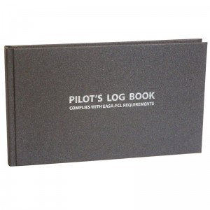 Logbook Bartolini Air